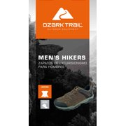 Ozark Trail Men's Mesh Low Shoe