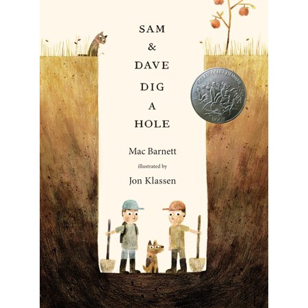 Sam & Dave Dig a Hole (Hardcover) (The Best Of Sam & Dave)