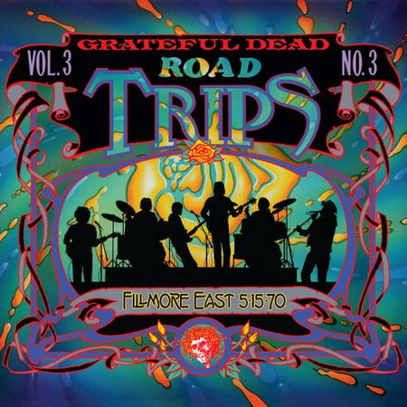 Road Trips Vol.3 No.3 - Filmore East 5-15-70