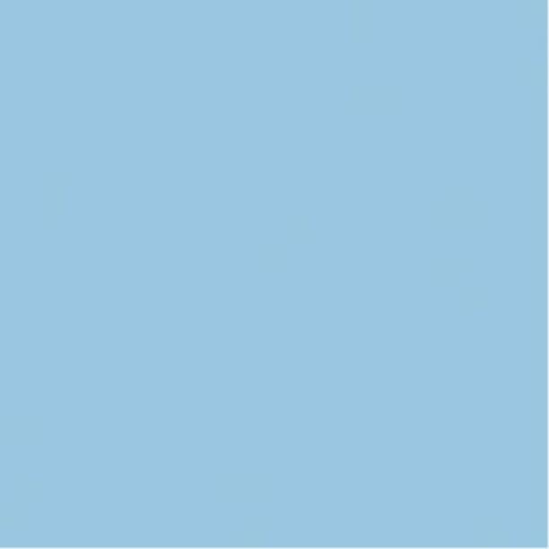 rosco cinegel quarter blue 1 4 ctb 20x24 color correction lighting filter