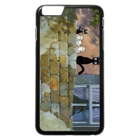Kikis Delivery Service Iphone 6 Plus Case