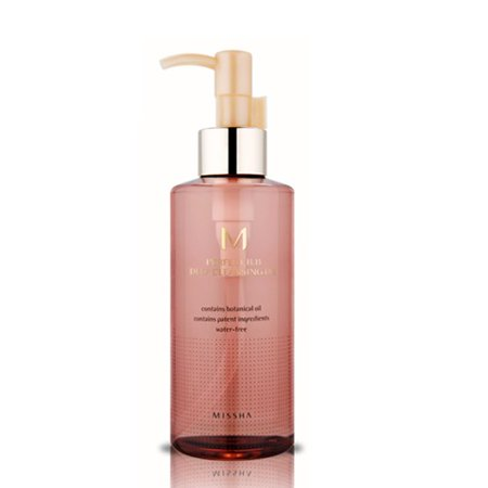 MISSHA M Perfect BB Deep Facial Cleansing Oil, 6.76 Fl