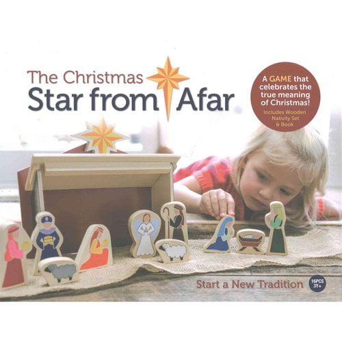 The Christmas Star from Afar - Walmart.com
