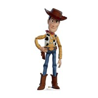 Disney's Toy Story 4 Woody Cardboard Stand-Up, 5ft