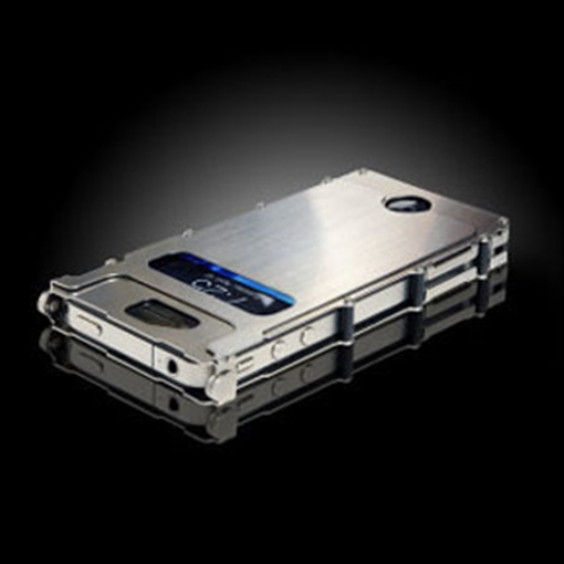 Columbia River Knife & Tool INOX4S iNoxCase iPhone 4/4S C...