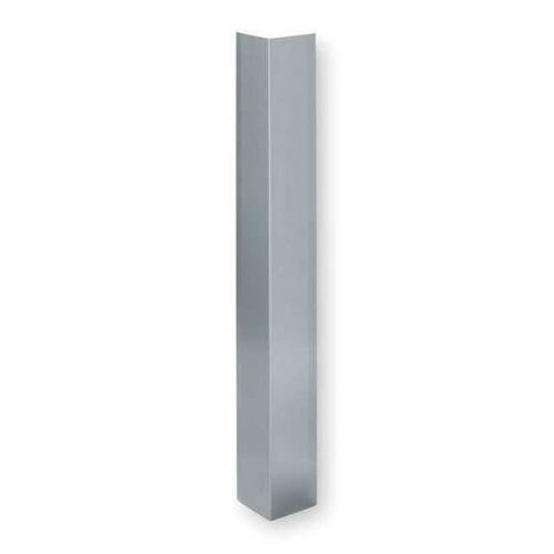 "Click here to buy ROCKWOOD 290.3 2"" x 2"" x 48 Corner Guard, 3x48 In, Adhesive, Pol Brass by Rockwood."