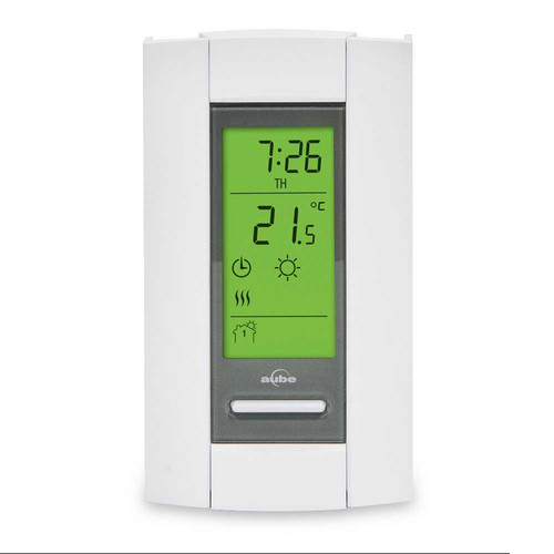 Honeywell 7 Day Programmable Line Volt Thermostat for Ele...