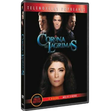 Corona De Lagrimas (DVD) - Film De Halloween 2017
