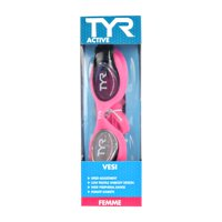 TYR Vesi Adult Goggle In Clear