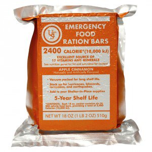 Ultimate Survival Technologies 5-Year Emergency Food Ration (The Best Survival Gear)