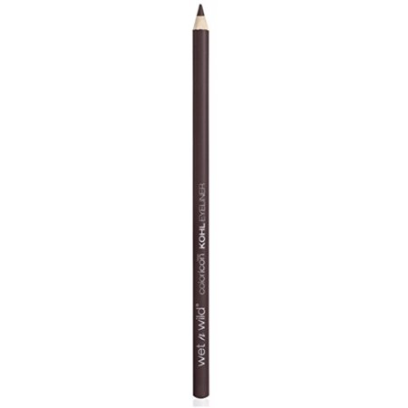 - 2 Pack - Wet n Wild Color Icon Kohl Liner Pencil, Simma Brown Now 0.04 oz