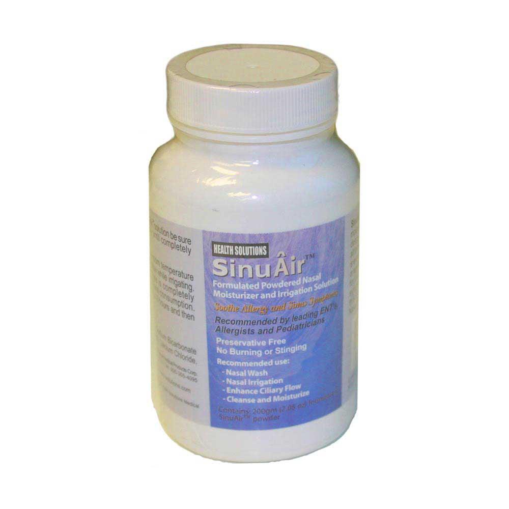 SinuAir Economy Refill (300g bottle)