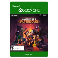 Minecraft Dungeons, Microsoft, Xbox [Digital Download]