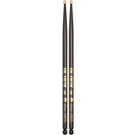 Vic Firth Carmine Appice Signature Series Limited Edition Drum Sticks Wood