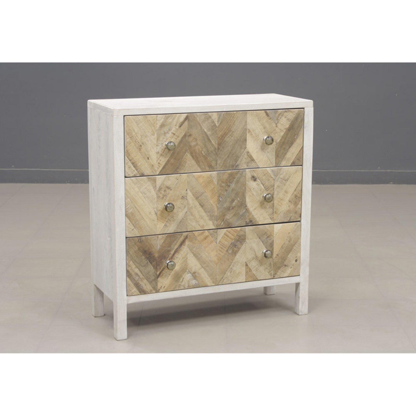 Stein World Darma 3 Drawer Accent Chest