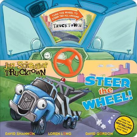 Steer the Wheel!](The Steer)