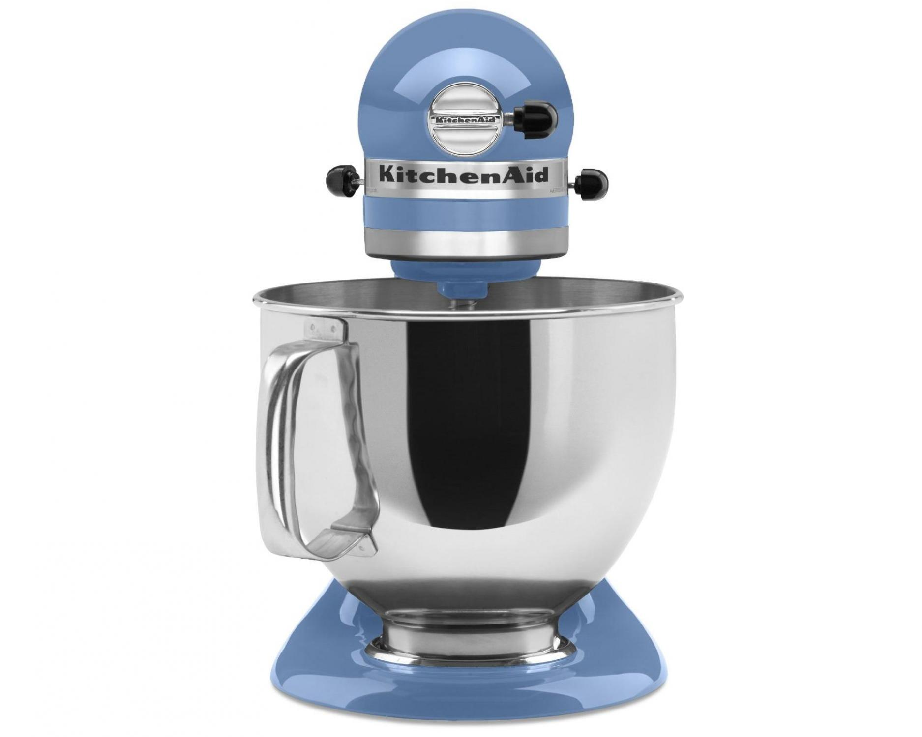kitchenaid 5 qt artisan stand mixer walmart