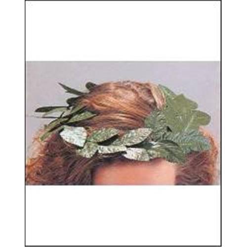 Franco American Novelty 3223 Roman Wreath - Green