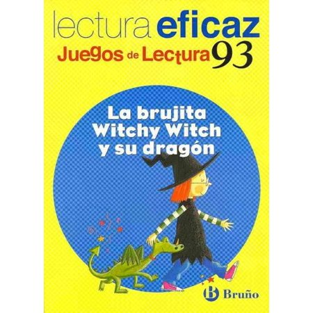 LA BRUJITA WITCHY WITCH Y SU DRAG=N / THE LITTLE WITCH AND HER DRAGON](Witchy Witch)