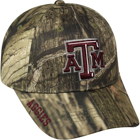 Texas A&m Aggies Sport Hat - NCAA Men's Texas A&M Aggies Mossy Cap