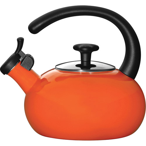 Rachael Ray 1.5-Quart Whistling Teakettle