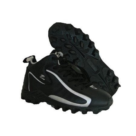 zephz WideTraxx Mens Football - Adidas Black Football Cleat