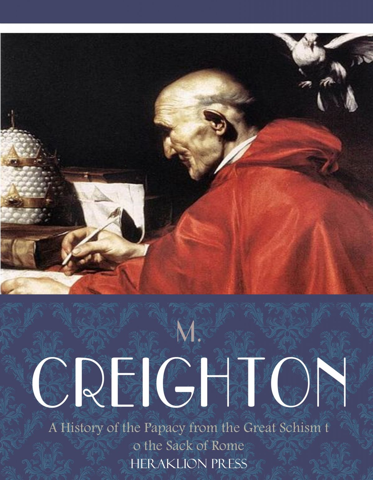 More Books by M. Creighton