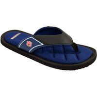 Georgia Men's Padded Thong Sandals