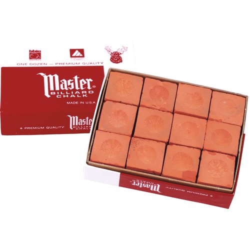 Tweeten Master Chalk (Box of 12)