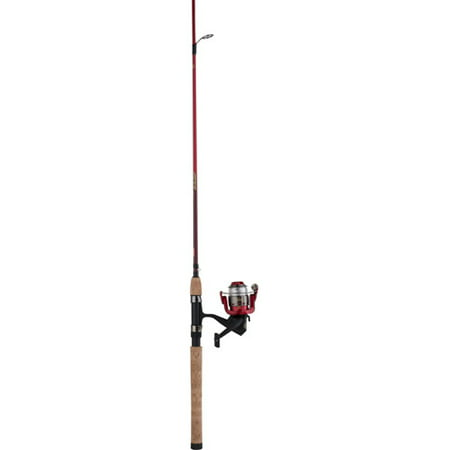 Berkley Cherrywood HD Spinning Reel and Fishing Rod Combo