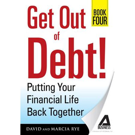 Get Out of Debt! Book Four - eBook