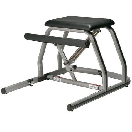 Peak Pilates Single Pedal MVe Fitness Chair ()