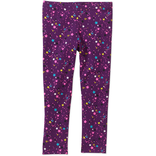 365 Kids From Garanimals Little Girls' Knit Denim Legging