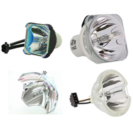 Replacement for SYLVANIA P-VIP 165W 1.0 E17.6 BARE LAMP ONLY ()