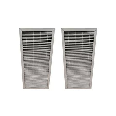 Crucial Blueair 400 Series Air Purifier Filter (Set of 2) ()