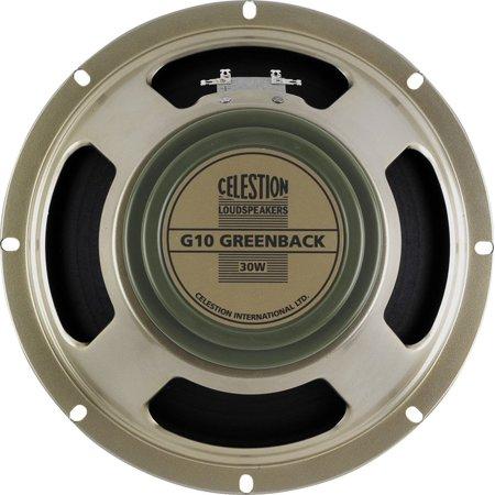 Celestion G10 Greenback 10
