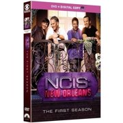 NCIS: New Orleans The First Season (DVD + Digital Copy) by Paramount