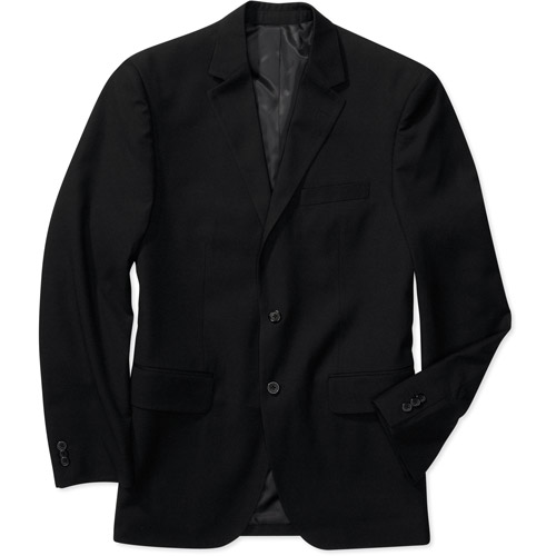 George - Men's Suit Jacket - Walmart.com