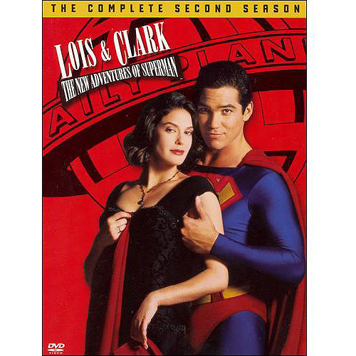 Lois & Clark: The New Adventures of Superman - The Complete Second Season