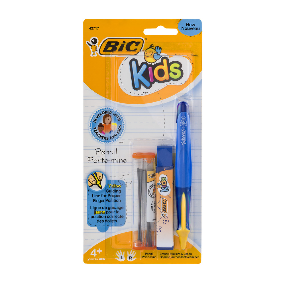 BIC Kids Mechanical Pencil by BIC USA Inc.
