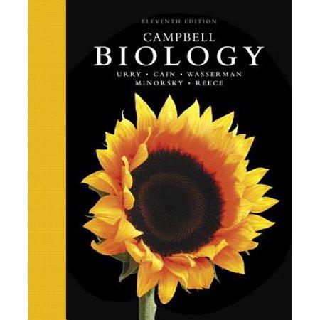 Campbell Biology, 11th Edition Plus Mastering Biology (Access Card (Campbell Biology Modmasteringbiologyetext Sa Access Card Edition 11th)