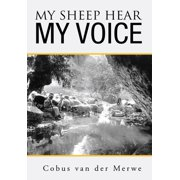 My Sheep Hear My Voice - eBook