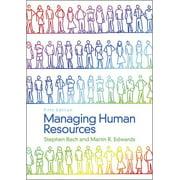 Managing Human Resources - eBook