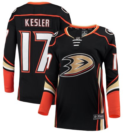 Ryan Kesler Anaheim Ducks Fanatics Branded Women s Home Breakaway Player  Jersey - Black - Walmart.com 821dad687