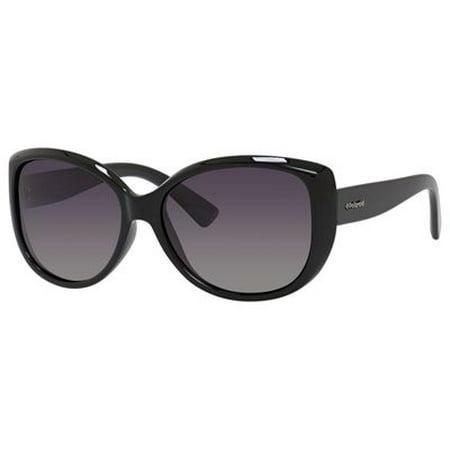 Polaroid Core - Polaroid Core Pld 4031 S Sunglasses 0D28 58 Shiny Black (IX  - Walmart.com 7f08c698cca