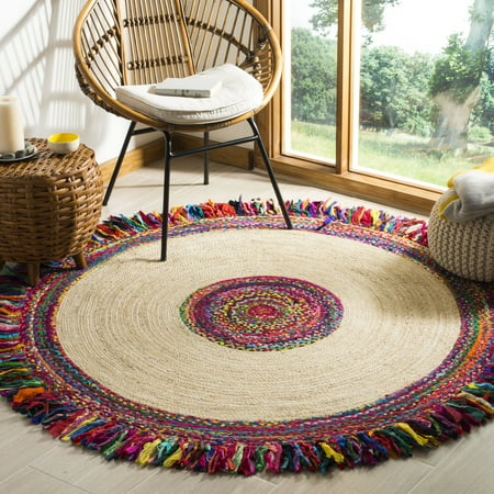 Safavieh Cape Cod Keeleigh Braided Area Rug Usa Capel Rugs