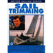 Sail Trimming Made Easy (DVD)