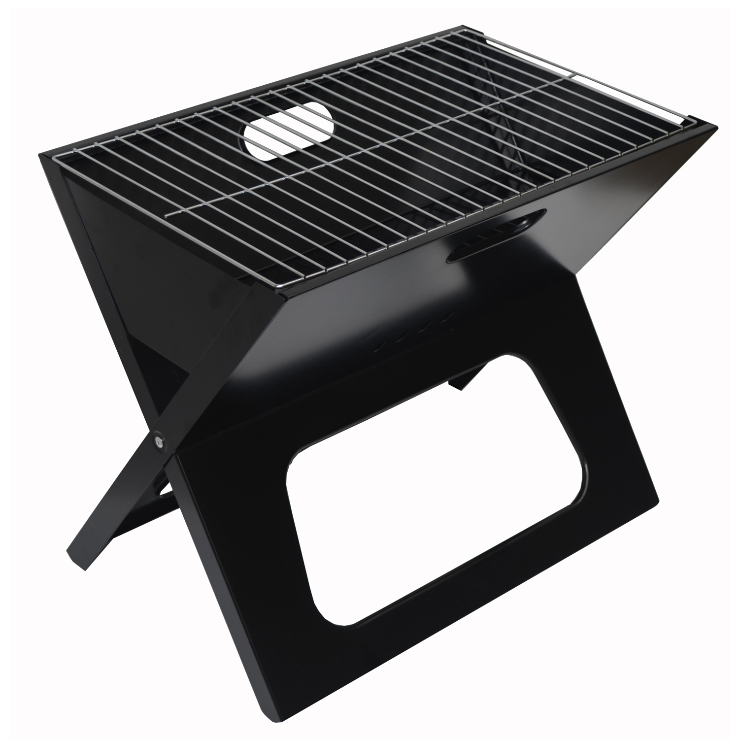Picnic At Ascot Stealth Portable Grill