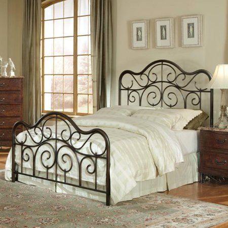 standard furniture santa cruz headboard and footboard