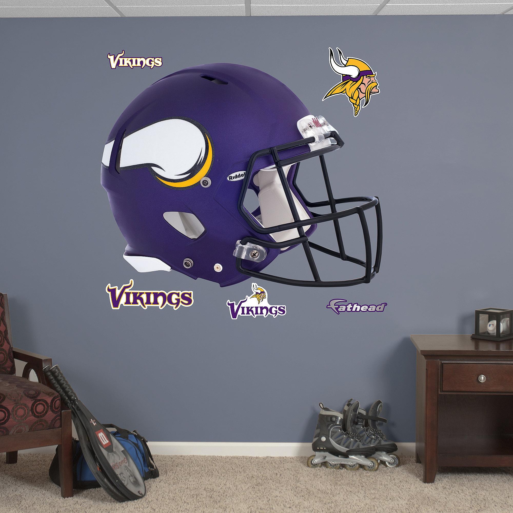NFL Minnesota Vikings 2013 Helmet